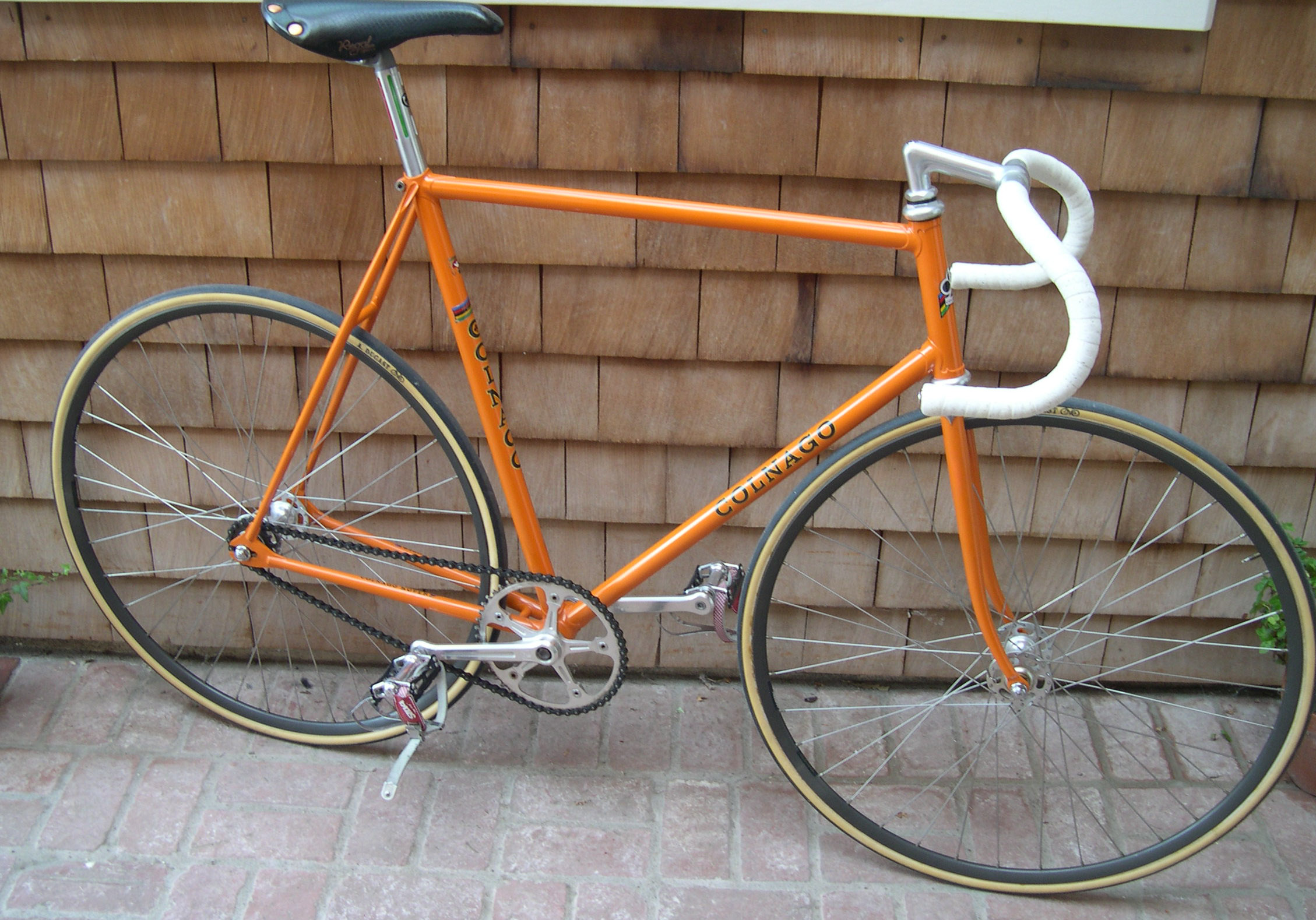 Vintage Racing Bicycle 94
