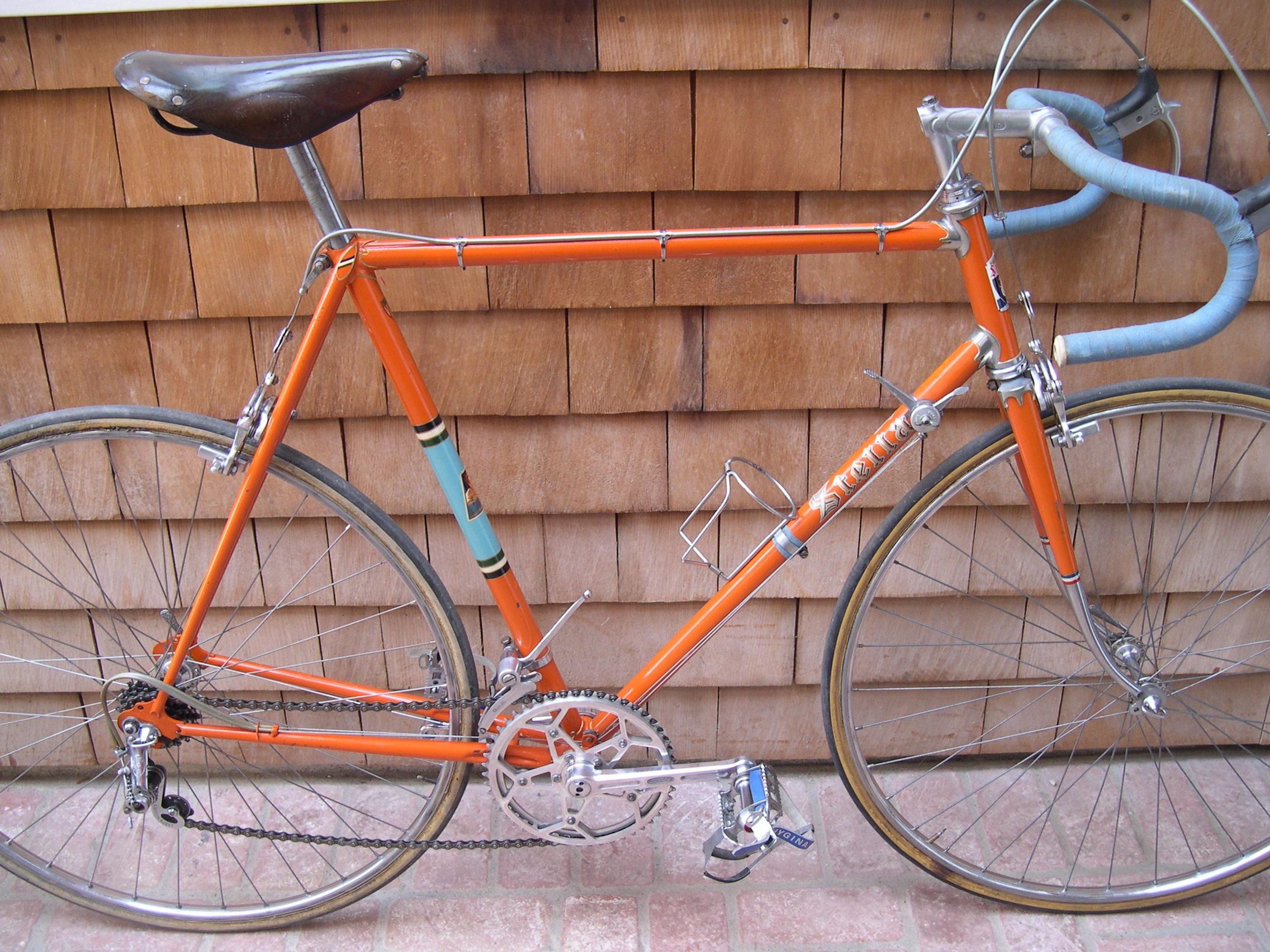 Vintage Racing Bicycle 54